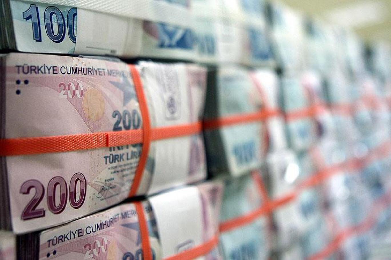 """Turkish currency weakens below """"danger threshold"""""""