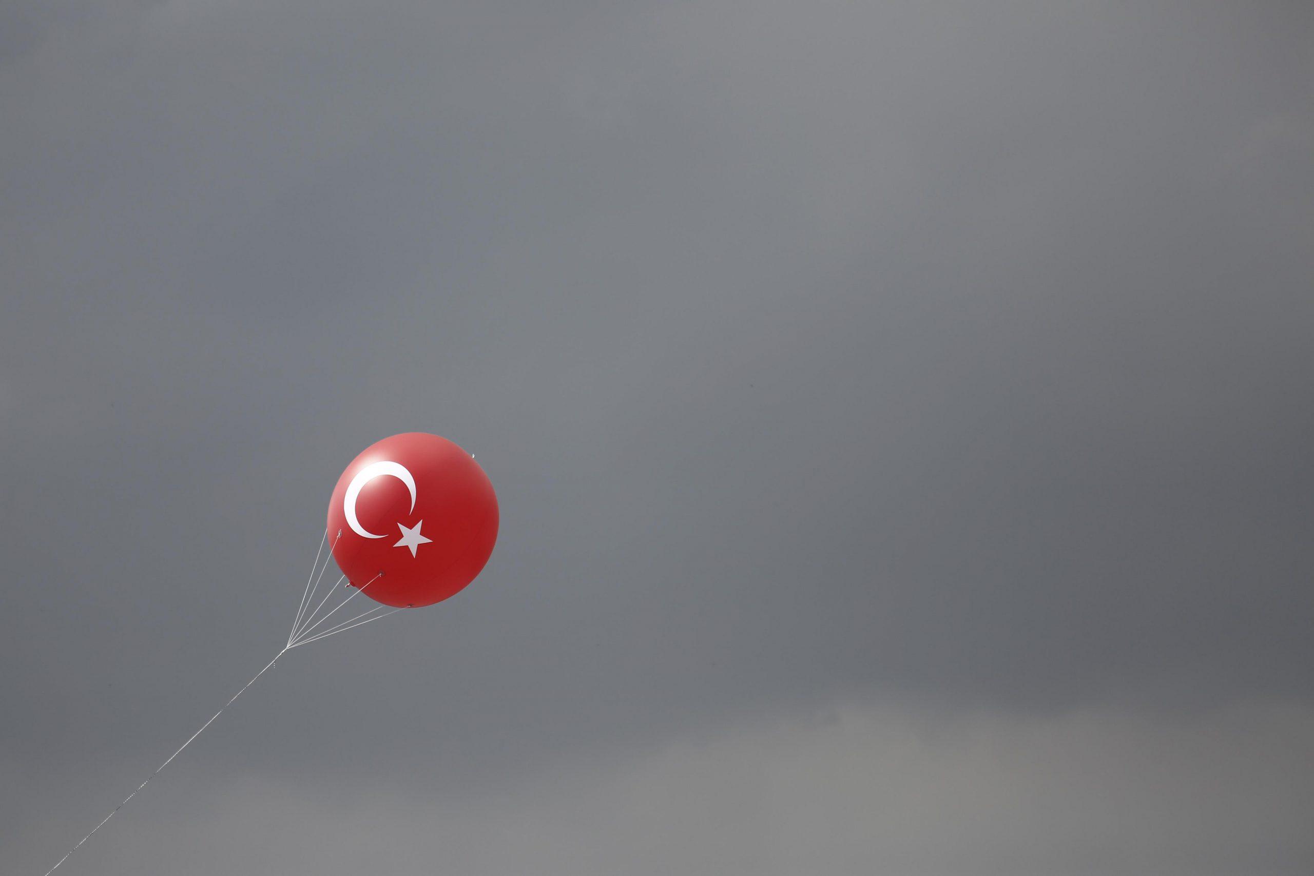 Turkey April budget: Oh my, oh my!