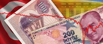 Turkish lira keeps sliding as new Governor's comments do not anchor