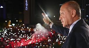 How President Erdogan plays politics with Covid outbreak