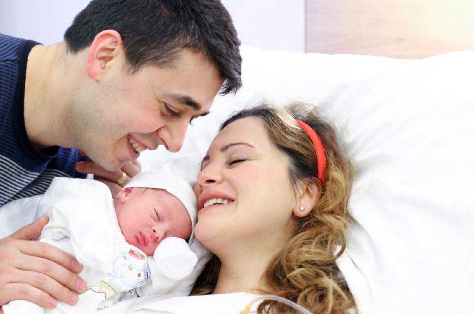 Turkish fertility drops sharply