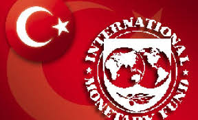 Turkey's economy is in trouble but the public oppose an IMF loan