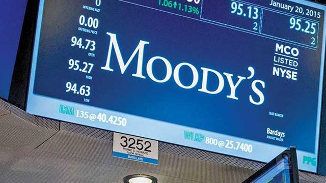 Moody's pessimistic on Turkey rating