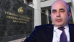 Turkish CB governor defends negative real rates
