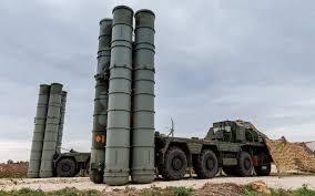 Turkey's S-400s:  What next?