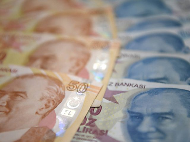 This week's meeting: Turkey's monetary easing almost coming to an end