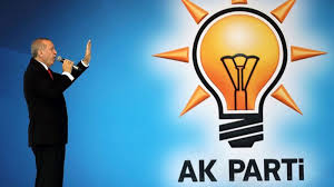 Erdogan's AK Party Melting Fast In The Polls