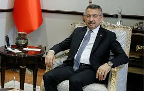 """Turkish VP: Cold War With China Is an """"Opportunity"""" To Mend U.S.-Turkey Ties"""