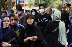 Iran bemoans ill-discipline as coronavirus cases crest again