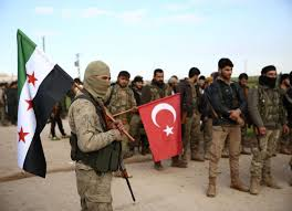 Will Libya become second Syria for Turkey?
