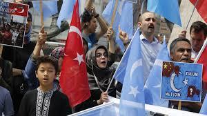 Trump signs Uighur sanctions bill