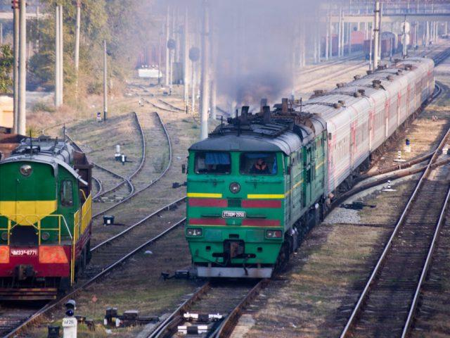 Jamestown Foundation:  Coronavirus Pandemic Provides Surprising Momentum to Trans-Eurasian Rail Transportation