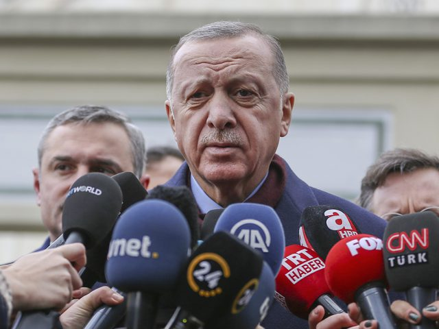 Germany Warns Turkey's Exiled Media of Apparent Hit List