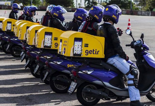 Getir raised another $550m capital, taking its talents to the US