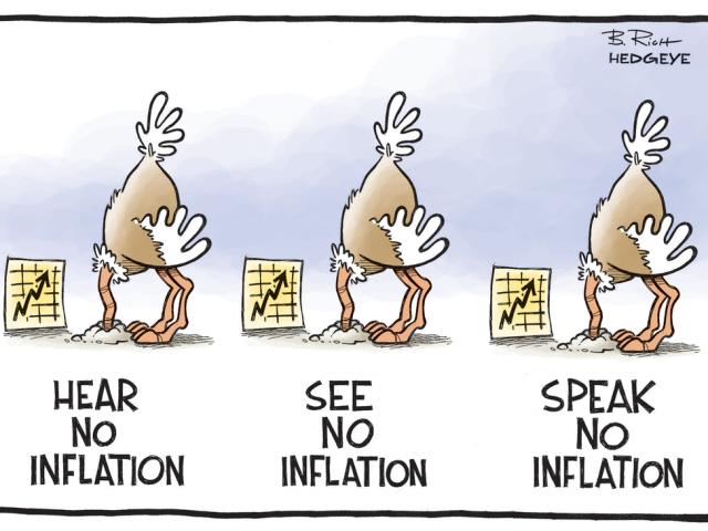 JPMorgan | Turkey: inflation raises its voice once again