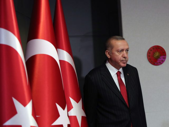 Turkey's economic mess is a policy failure rather than a divine test
