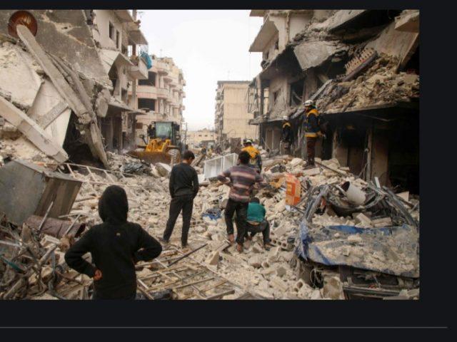 Peace in Syria depends on Western support to Turkey: Erdoğan