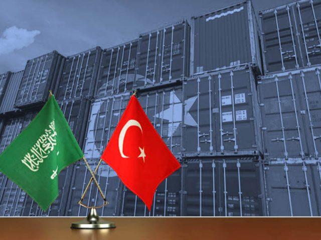 Turkey to complain to WTO over informal Saudi boycott