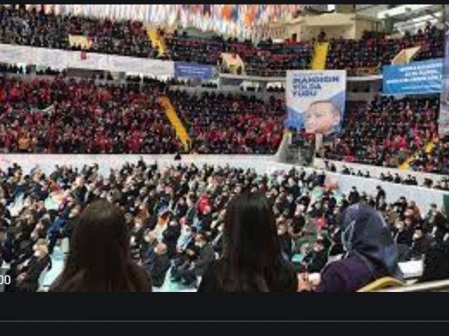 David Gardner: Erdogan's tantrum is a sign of weakness