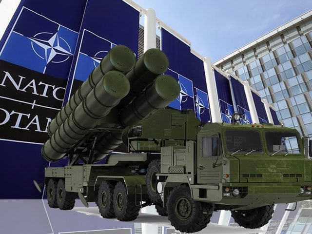 S-400: NATO-Stoltenberg says Turkey have serious differences