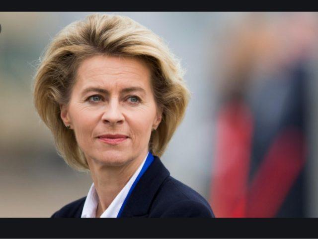 VoA: Top EU Officials Head to Turkey for a Reset