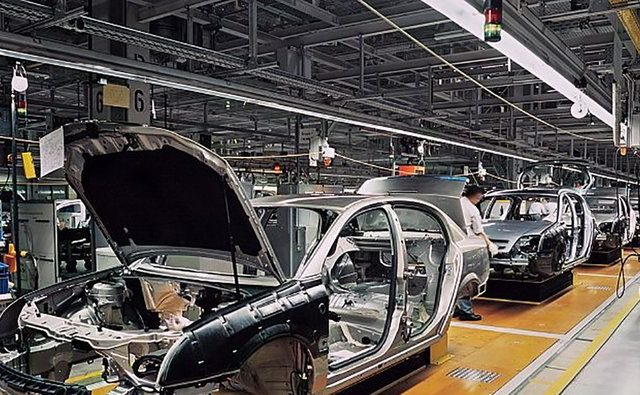 Turkish auto production exceeds 212,000 in Jan-Feb
