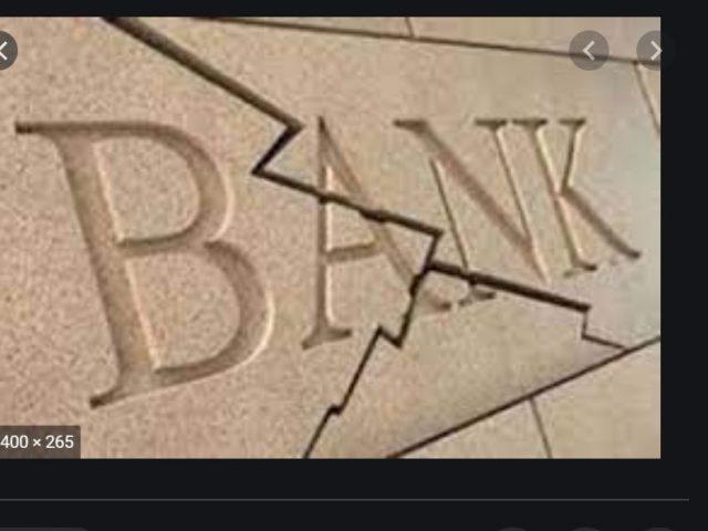 Andrew Rosenbaum: Turkish banks teeter on the brink