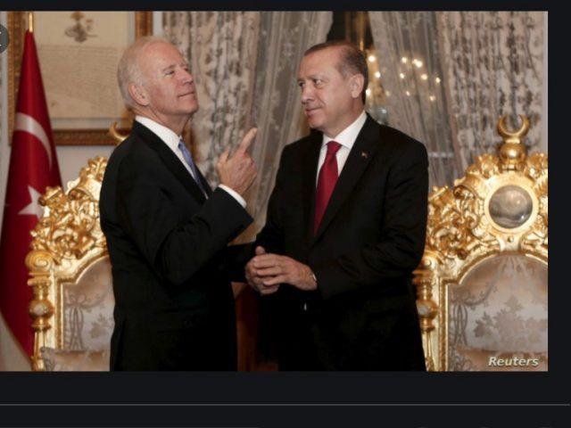 Al-Ahram: Will Biden recognize the Armenian genocide?