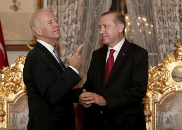 Biden imposes new strategy on Turkey after recognizing Armenian genocide