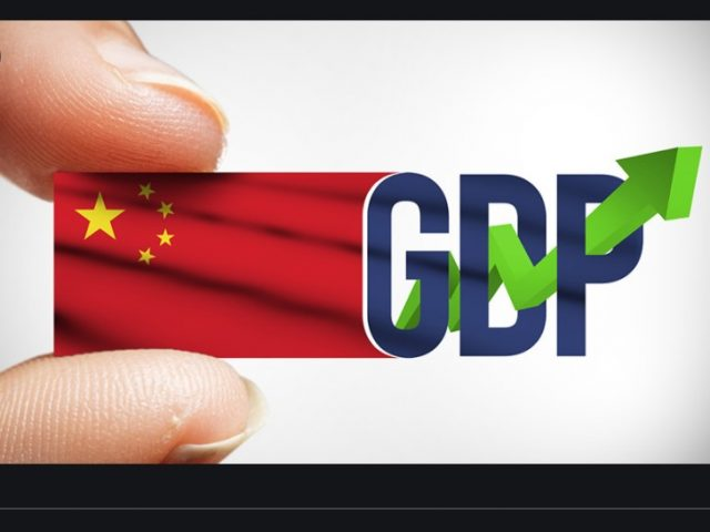 Natixis:  The unpleasant truth behind China's GDP figures