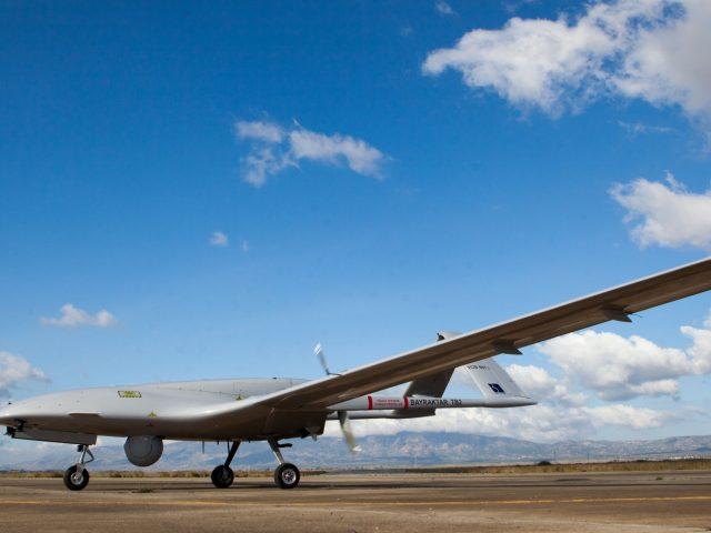Turkey rapidly advancing its drone warfare capacity