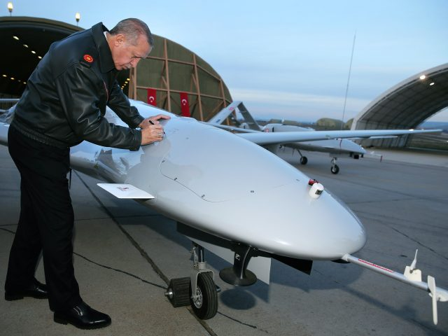 Fukuyama: Droning On in the Middle East