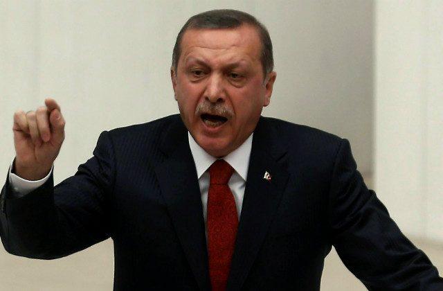 Erdogan's vaning patience for high interest rates