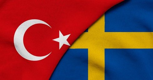 Turkey summons Swedish ambassador to protest Sweden's 'support for SDF'