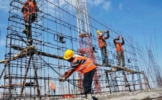 Turkey's construction cost index flat in February over January