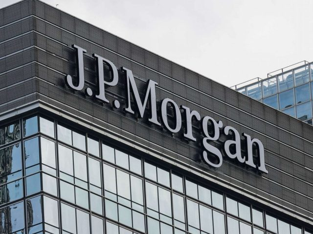 JPMorgan downgrades emerging market currencies to 'underweight'