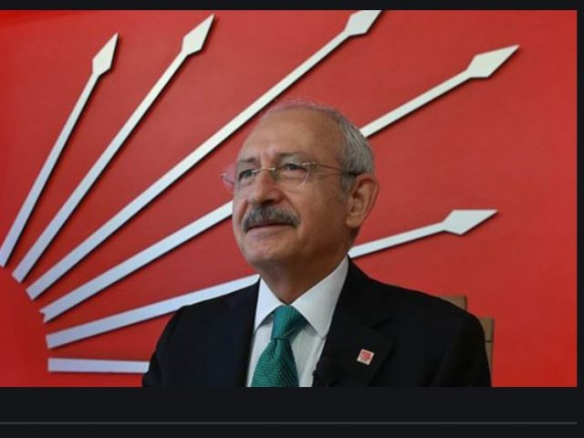 CHP slams gov't over foreign policy amid tension with US