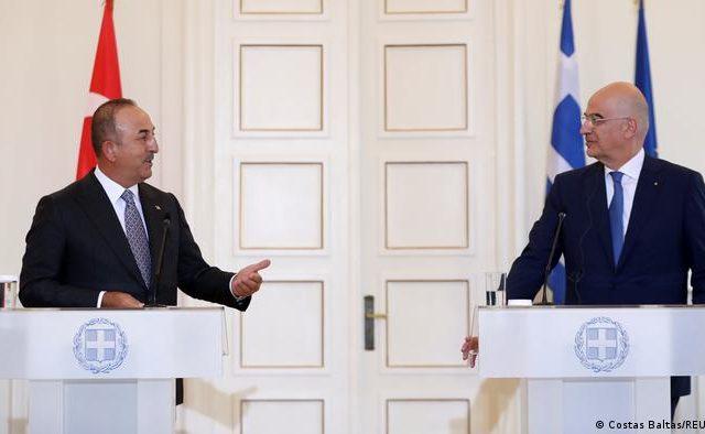 Turkey, Greece to take concrete steps to improve economic ties – minister