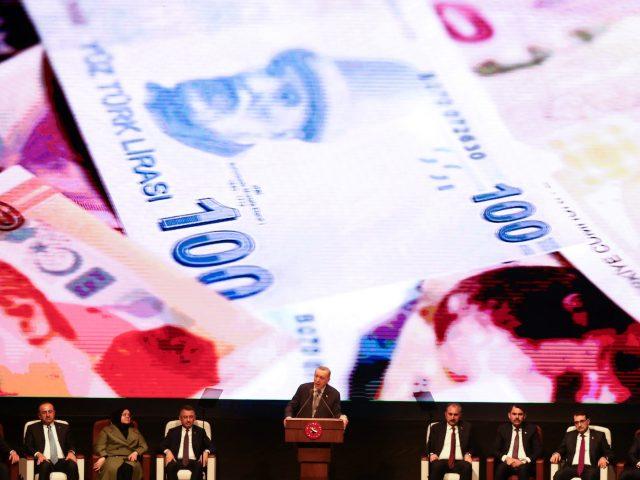 Turkey: PMI down, inflation up…