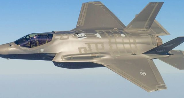 United States proposed selling F-16 fighter jets to Turkey