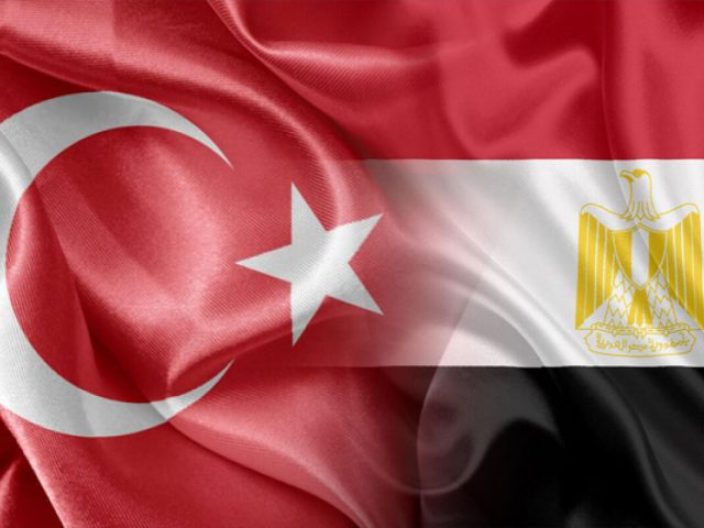 Turkey and Egypt: Improved Relations — or Another Setback for Erdogan?