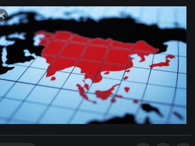 Axios: Asia faces massive new COVID surge
