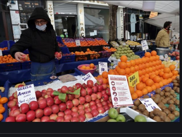 Reuters: Inflation haunting emerging markets
