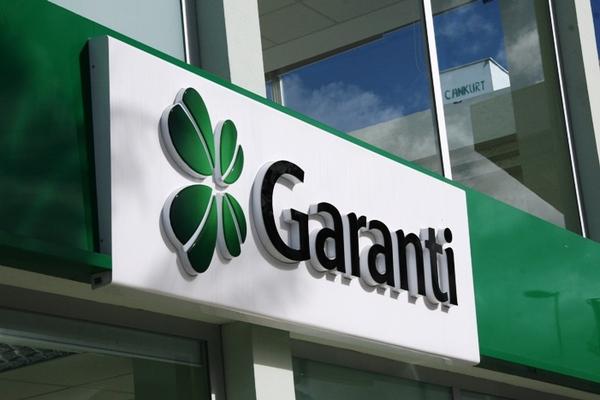 Top Banking Pick of 2021: Garanti Bank