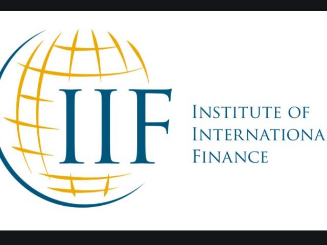 Capital flows to emerging markets climb in April on higher debt investments, IIF says