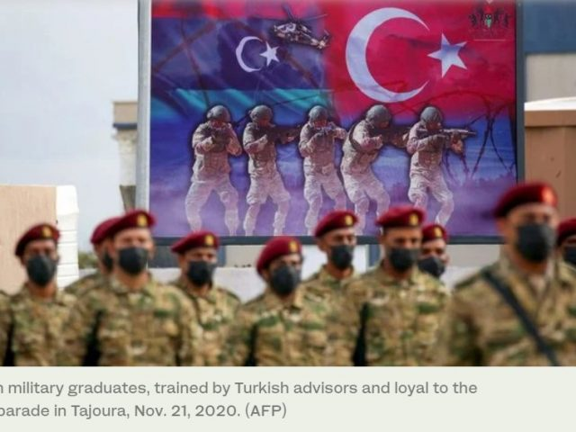 Yasar Yakis: Why Turkey is reluctant to withdraw from Libya