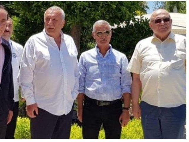 Murat Yetkin: Can Erdogan get out of the Mafia mess?