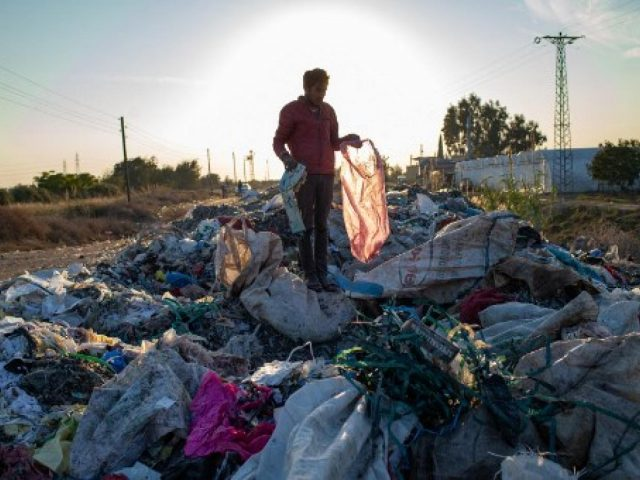 Turkey reversed its decision to ban plastic waste imports from the UK
