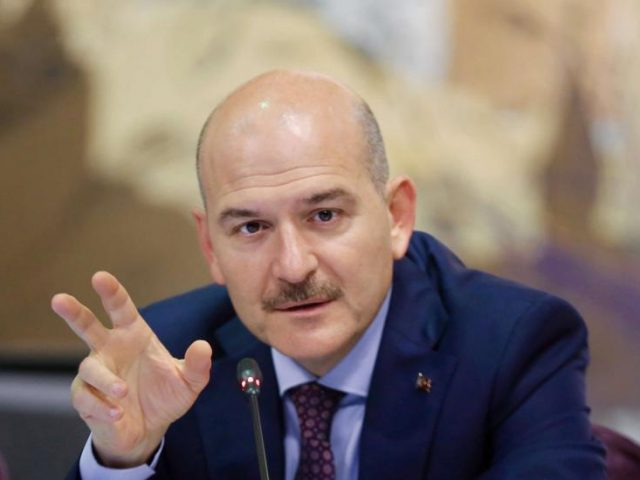 Ahval: Turkey accuses U.S. of coup plot after anti-Semitism accusations