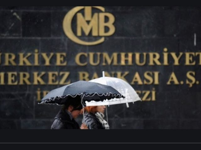 Turkey Central Bank: No rate change expected today
